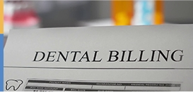 Dental Billing form