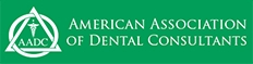 American Association of Dental Consultants logo