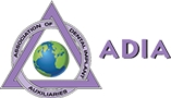 The Associaiton of Dental Implant Auxiliaries logo
