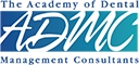 The Academy of Dental Management Consultants logo