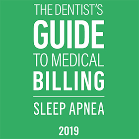 The Dentist's Guide to Medical Billing Sleep Apnea